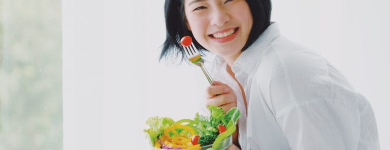 The best & worst foods for hormone health
