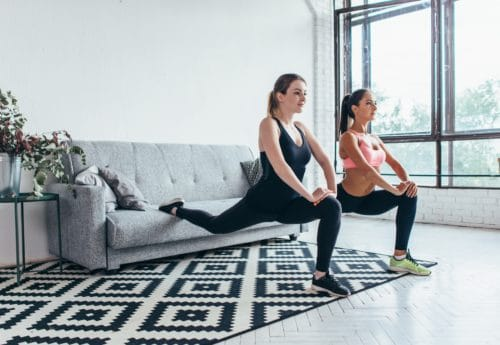 The best exercises to reduce joint inflammation