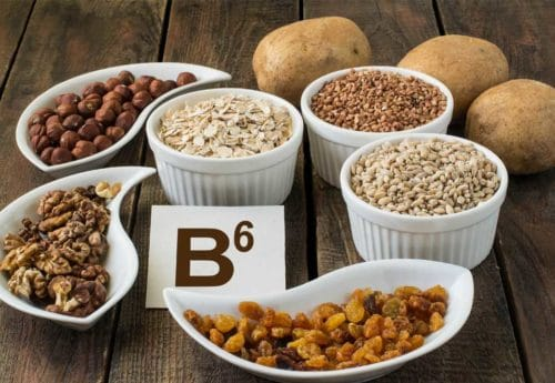 Boost brain and heart health with vitamin B6