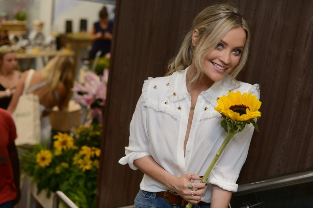 Discover Laura Whitmore's health and beauty secrets