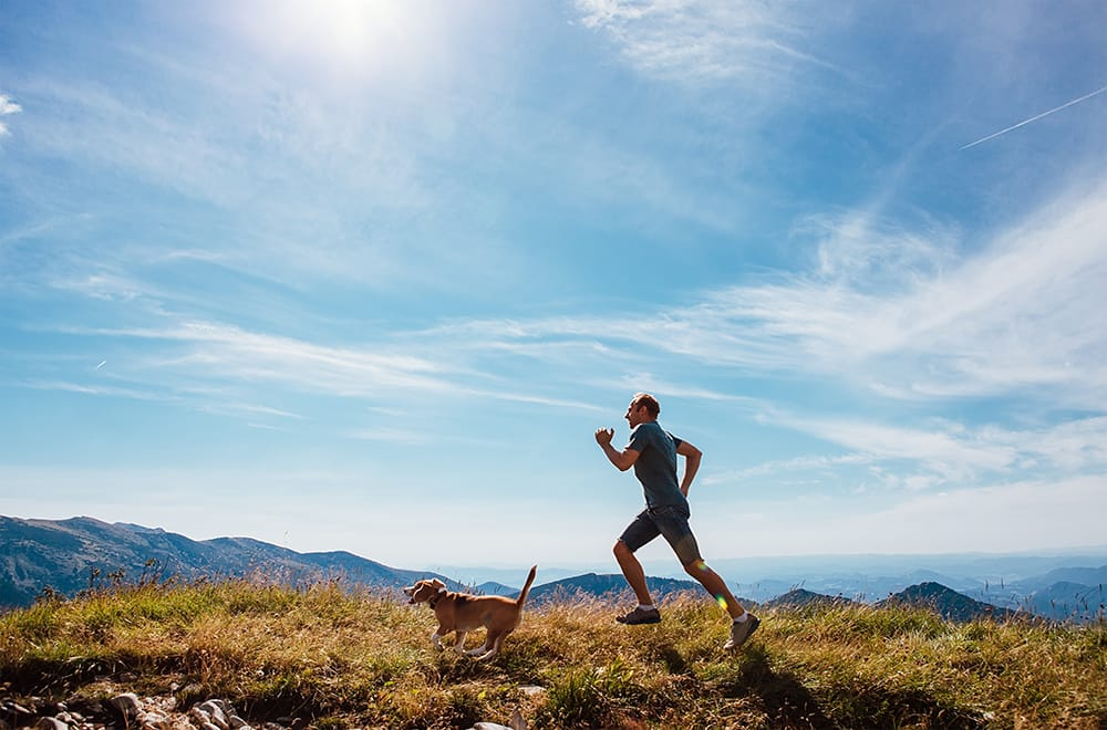 Why exercise is good for your gut