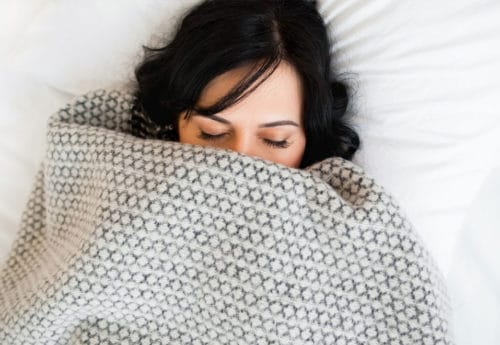 Poor sleep? How vitamin B6 could help