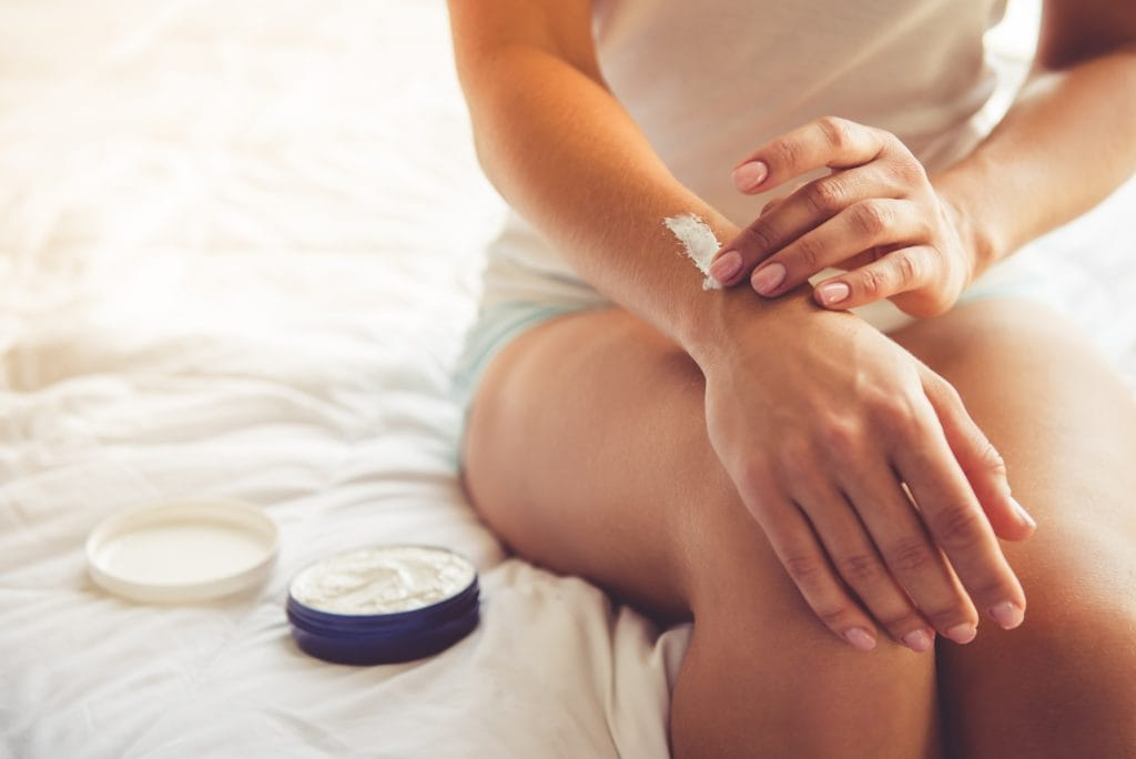 All about pruritus – or itchy skin