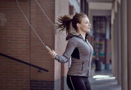 Your de-stress exercise routine