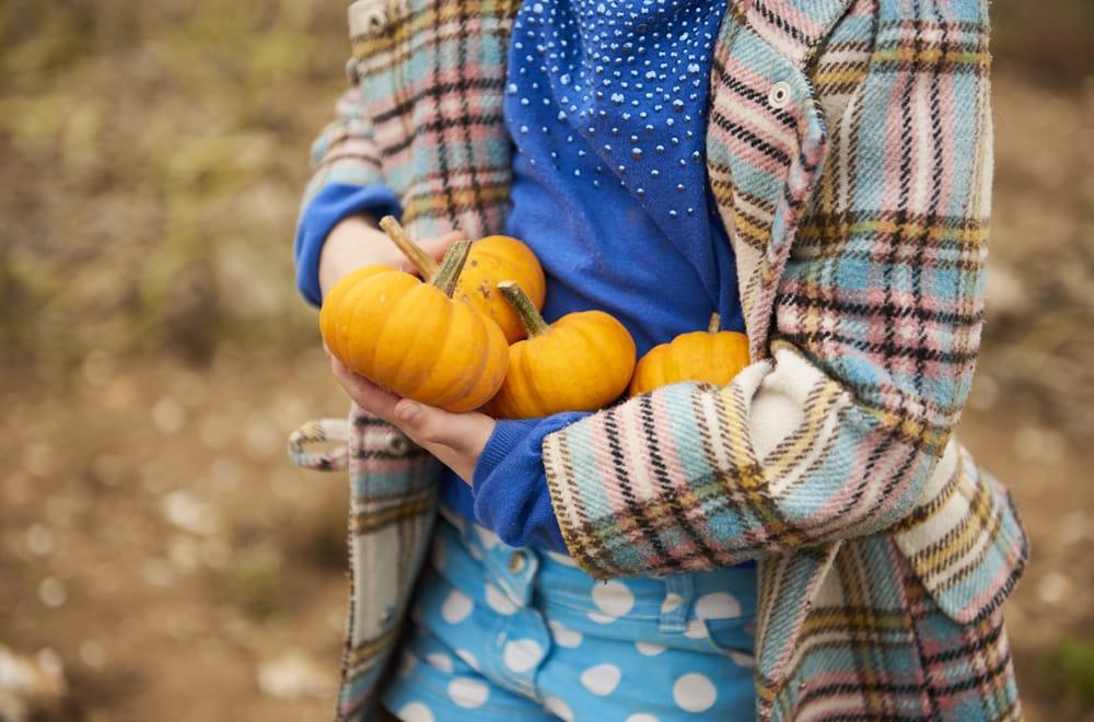 Have a healthier (but still fun) Halloween