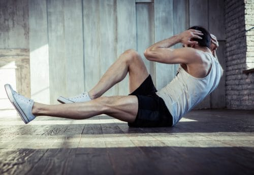 15 minute HIIT workout plan you can do at home