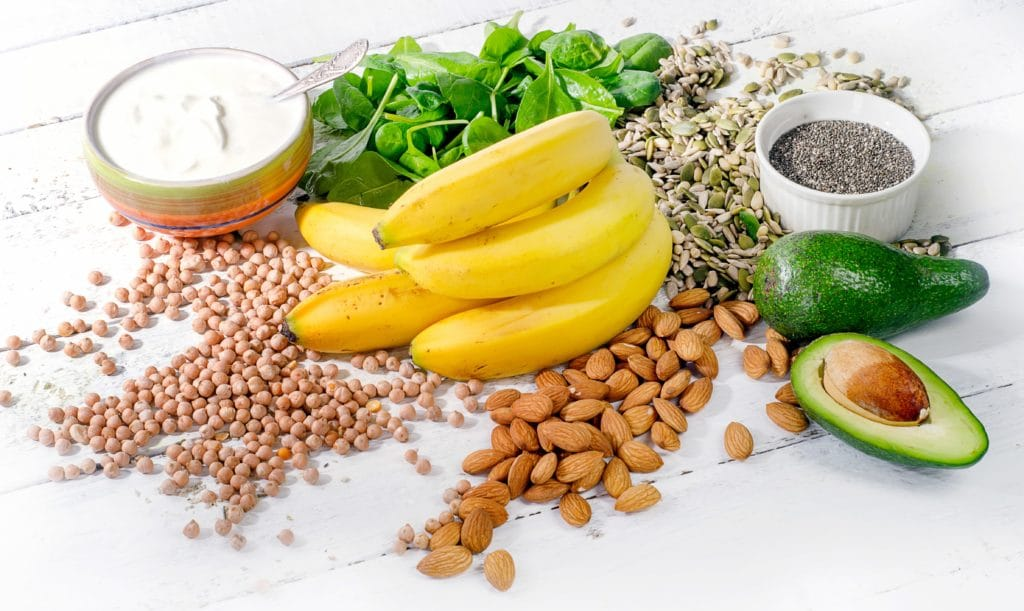 3 conditions magnesium can help with
