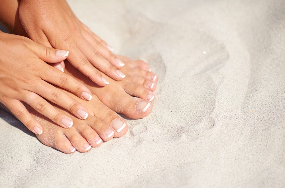 How coconut oil can help your nails