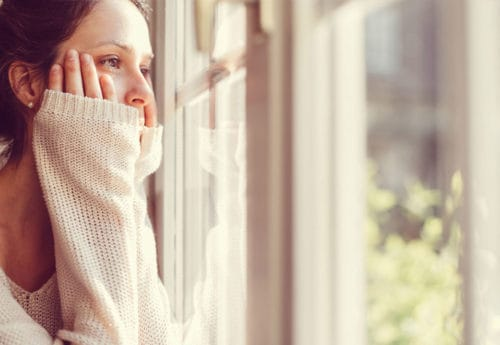 Can negative thinking cause your low mood?