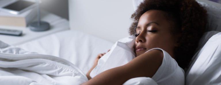 How to develop a good sleep hygiene