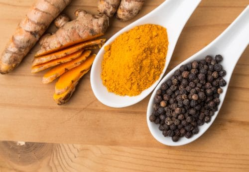 Why curcumin and black pepper are a match made in heaven
