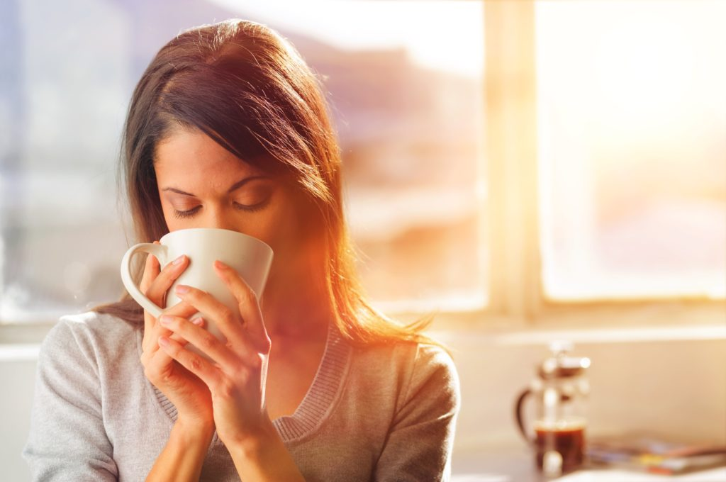 Could coffee be sabotaging your vitamin C levels?
