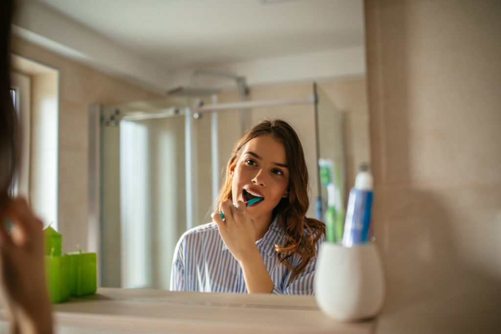 Some important tips for keeping your mouth healthy