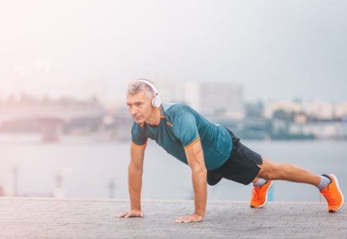 The benefits of exercise on ageing – how your genes change when you exercise