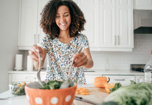 Five key nutrients you may be missing on a diet