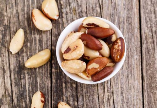 Selenium: functions, foods, deficiency and supplements