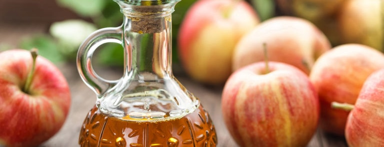 Apple cider vinegar: what you need to know