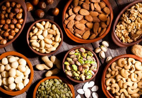 Biotin (vitamin B7): function, foods, deficiency and supplements