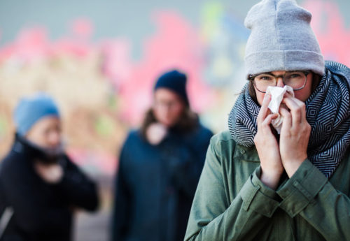 Colds and flu: what you need to know