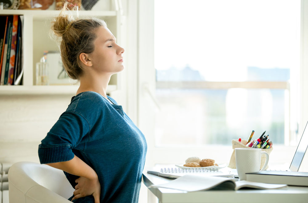 Back pain: what you need to know