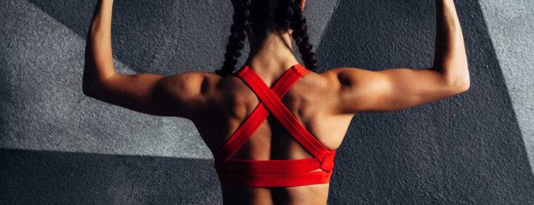 Muscle health: what you need to know