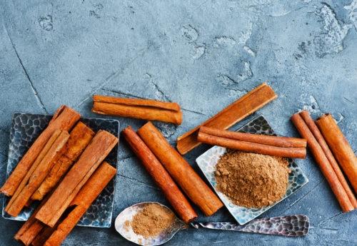 Cinnamon: benefits, dosage, side-effects