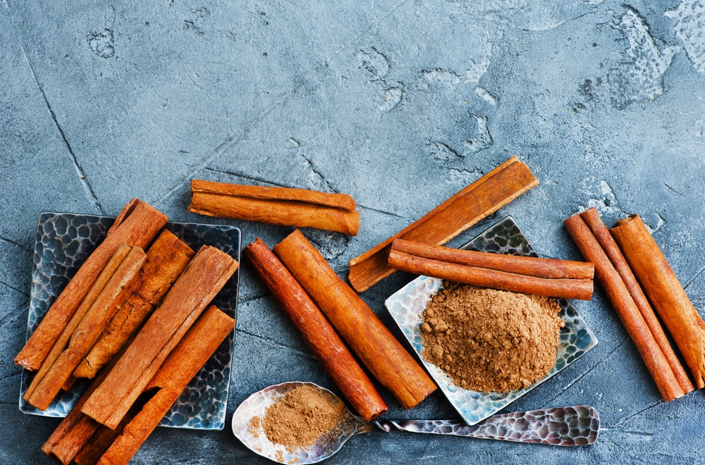 Cinnamon: benefits, dosage, side-effects