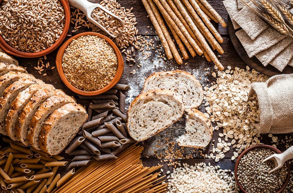 What is fibre?