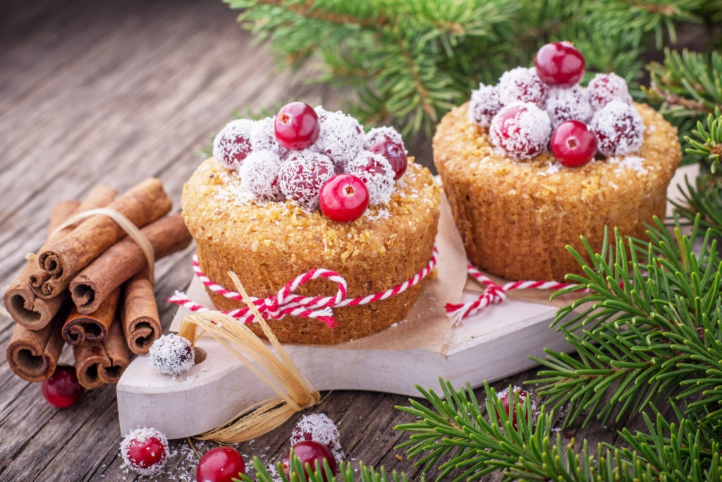 How to manage your weight around Christmas