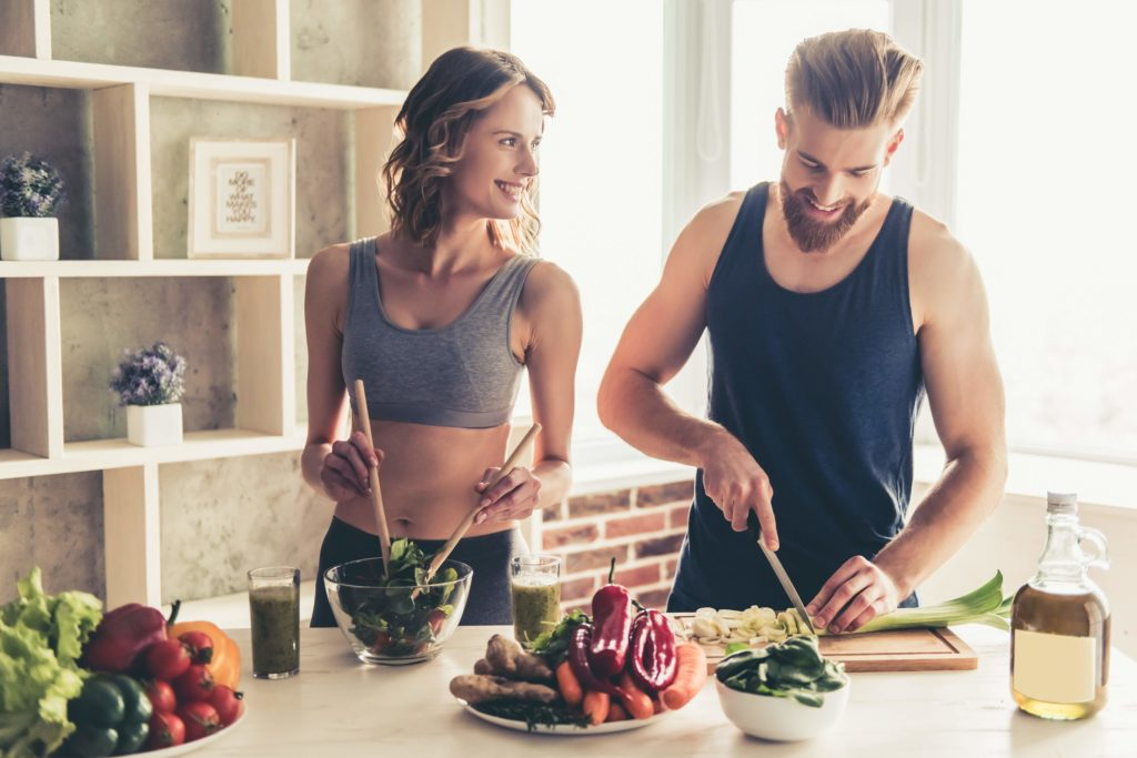 The truth about vegan fitness