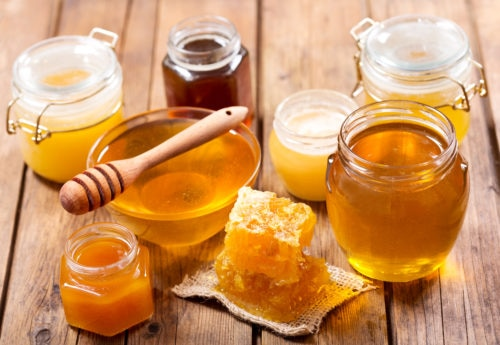 what-is-honey