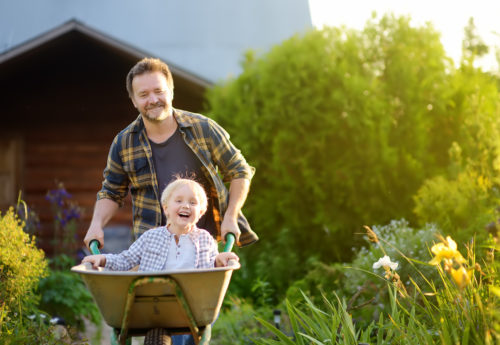 Gardening with kids: How to make it fun