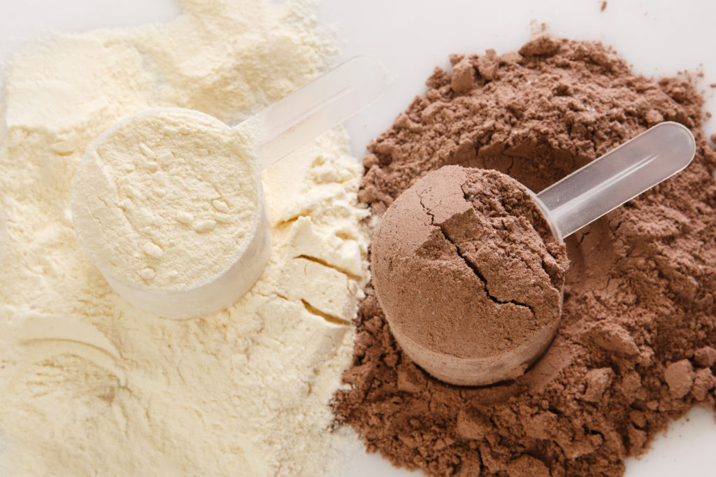 The best protein powder for you