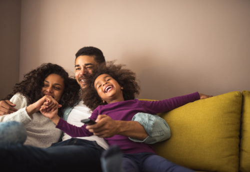 How to stay healthy when self-isolating and staying at home