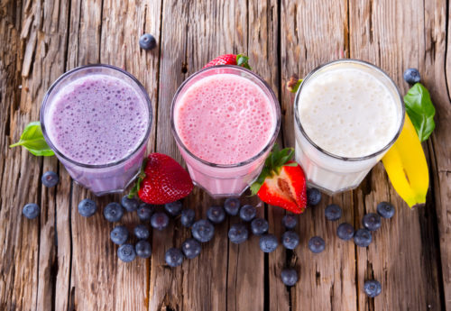 6 Smoothies to support your immunity