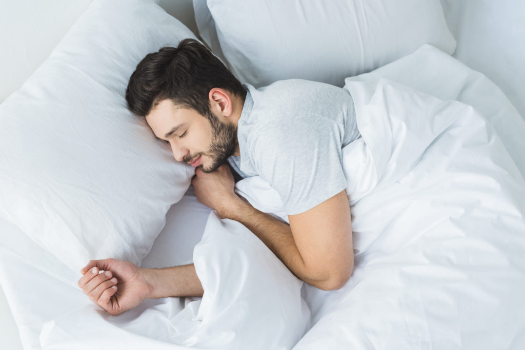 How to sleep better if you have anxiety