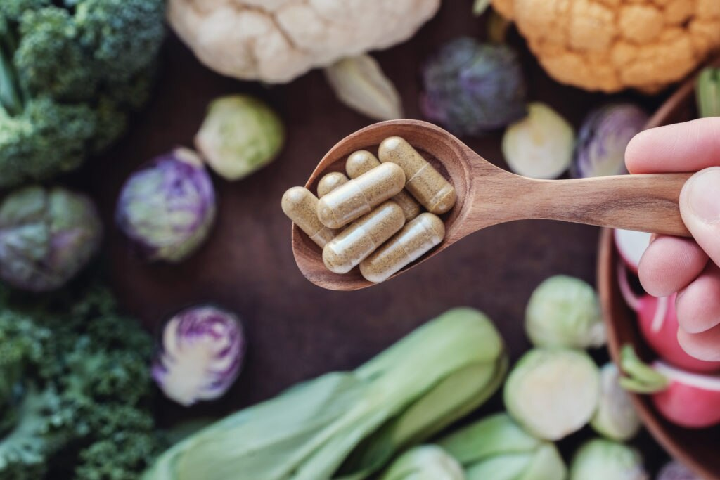 A nutritionist's take on fibre supplements