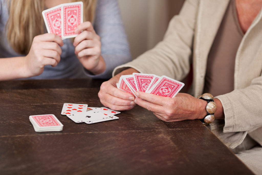6 engaging activities to do with elderly people