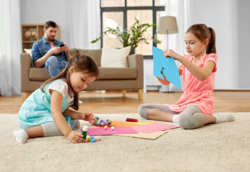8 creative activities for kids