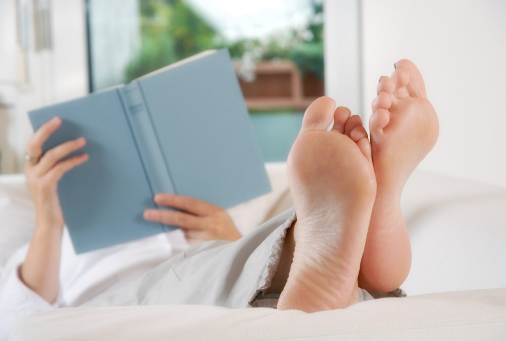 How to improve circulation in your feet