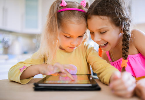 Five of the best educational games for kids