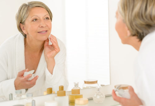 Rosacea – who gets it?