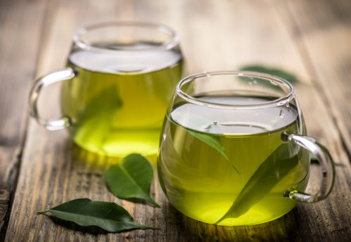 What to drink for a bloated stomach