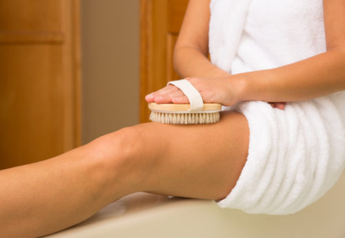 Ways to help with your cellulite