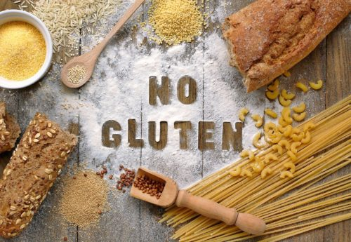 Gluten free foods – two dinners that'll fill you up