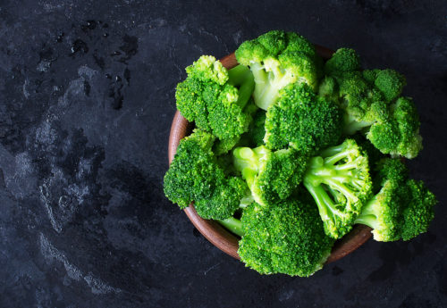 why is broccoli good for you