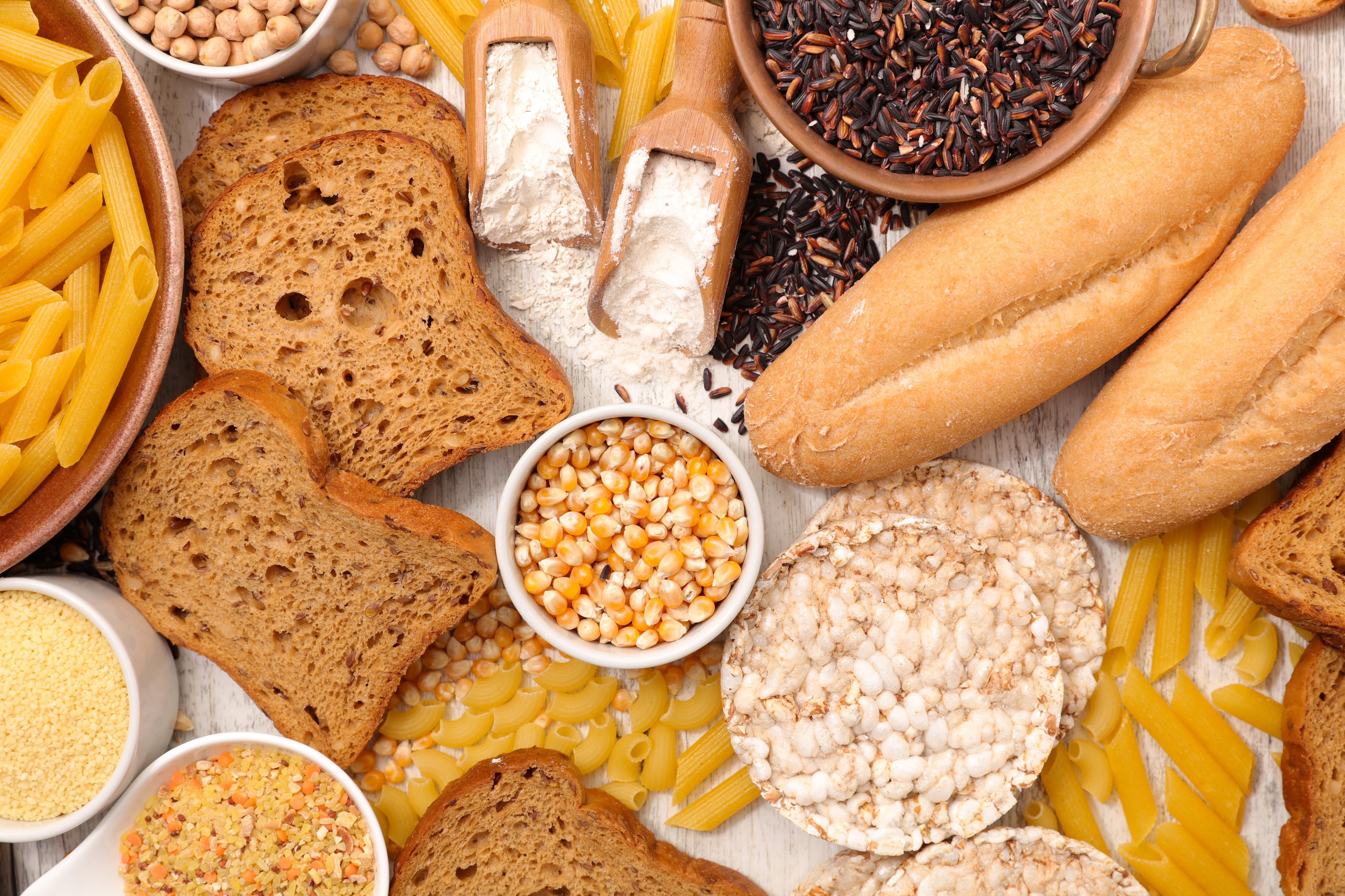 The benefits of a gluten-free diet