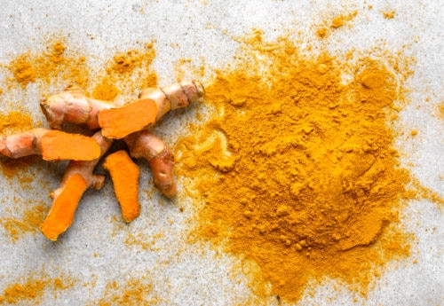 Bright and mighty – 4 things turmeric is good for