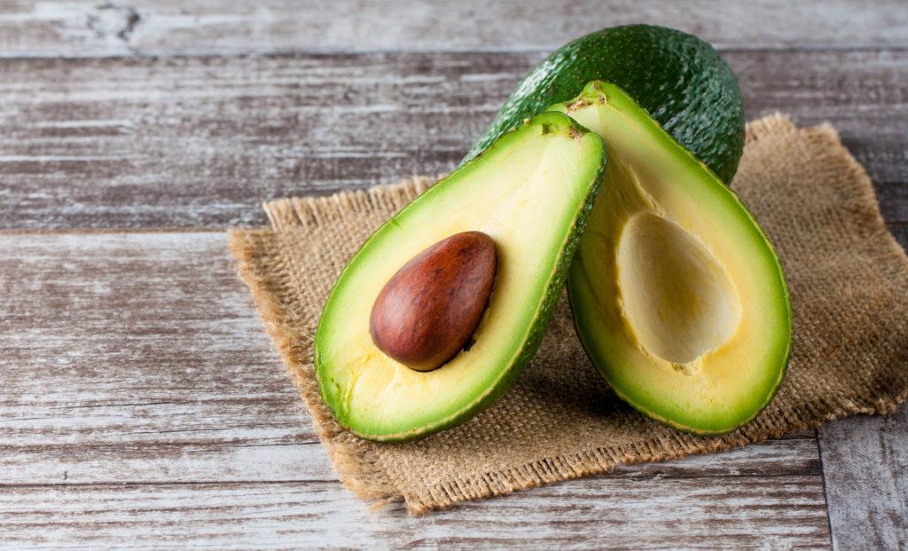 How to prepare avocado