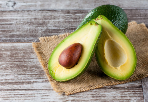 How to prepare avocado